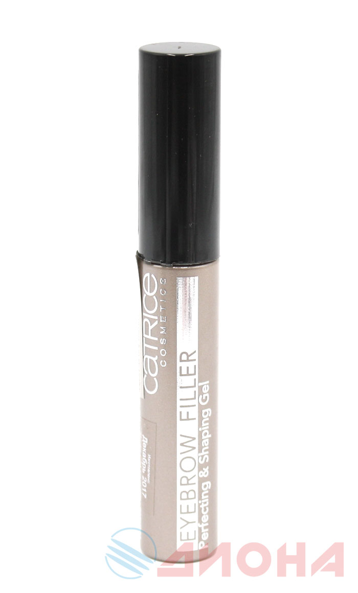 Catrice Гель для бровей Eyebrow Filler-Perf+Shap.Gel 020 оттеночный